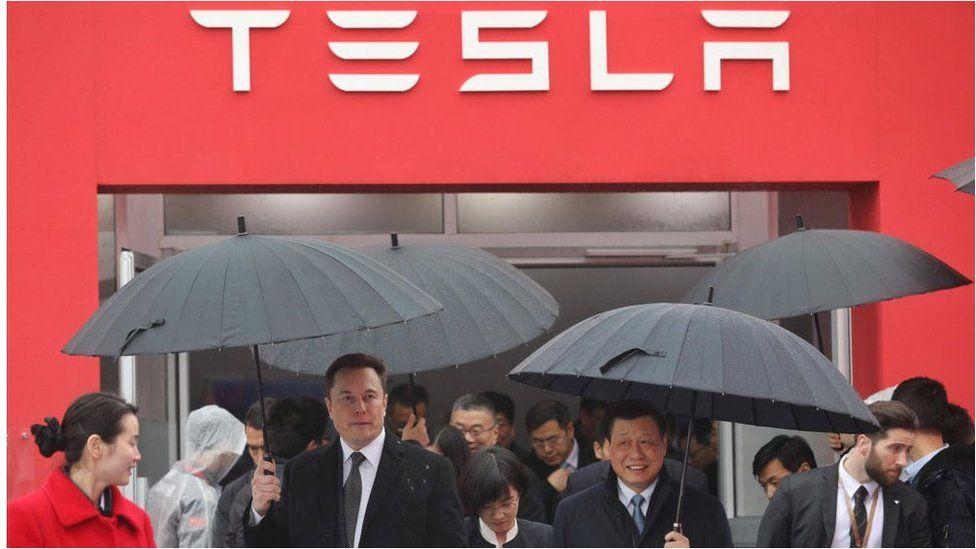 និយ័តករចិនចំនួន ៥ បានកោះហៅក្រុមហ៊ុន Tesla ជុំវិញបញ្ហាគុណភាពនិងសុវត្ថិភាព