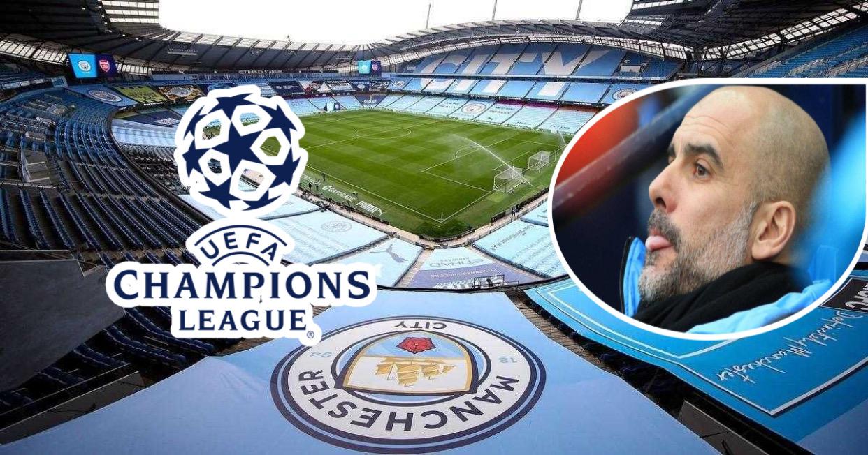  Manchester City ប្តឹងឧទ្ធរណ៍ឈ្នះ នឹងបានលេងនៅអឺរ៉ុប UEFA Champions League វិញ