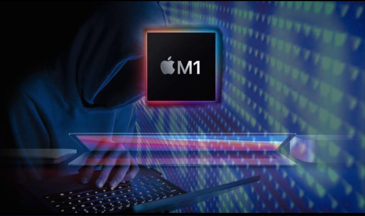 ក្រុមហ៊ុន Apple បានចាប់ផ្ដើមដាក់លក់កុំព្យូទ័រដែលមានប្រូសេសស័រ M1 ថ្មីស្របពេលក្រុមជនខិលខូចបានបង្កើតមេរោគរួចជាស្រេច