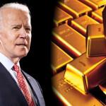 ខណៈ Joe Biden ស្នើកញ្ចប់លុយជំរុញសេដ្ឋកិច្ចអាមេរិក តម្លៃមាសចាប់ផ្ដើមធ្លាក់ចុះជាថ្មីម្ដងទៀត