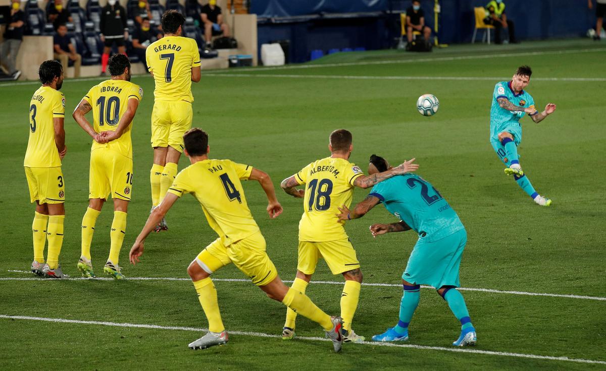 Barcelona1-1